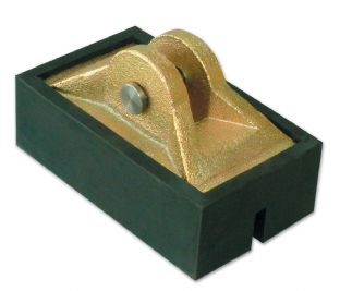 Power-Tec 92044 19237P-AiroPower Rubber Push Block